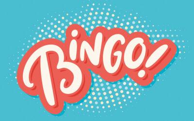 Kreativtechniken – Ideen Bingo